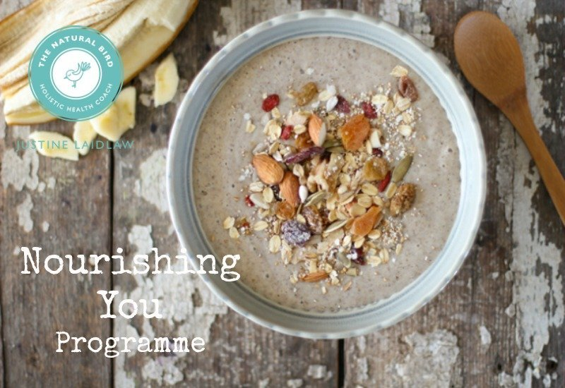 nourishing you programme
