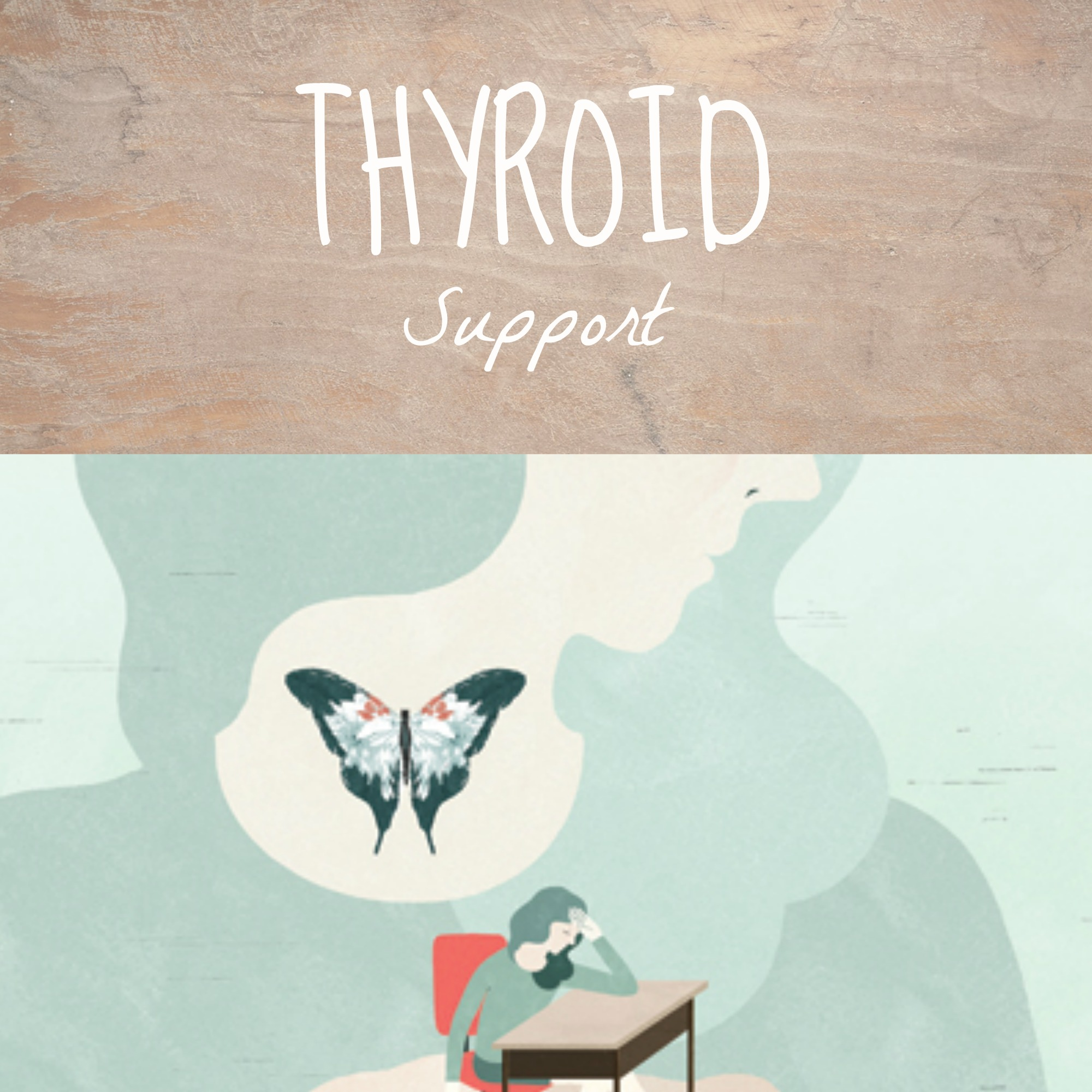 Is your thyroid to blame?
