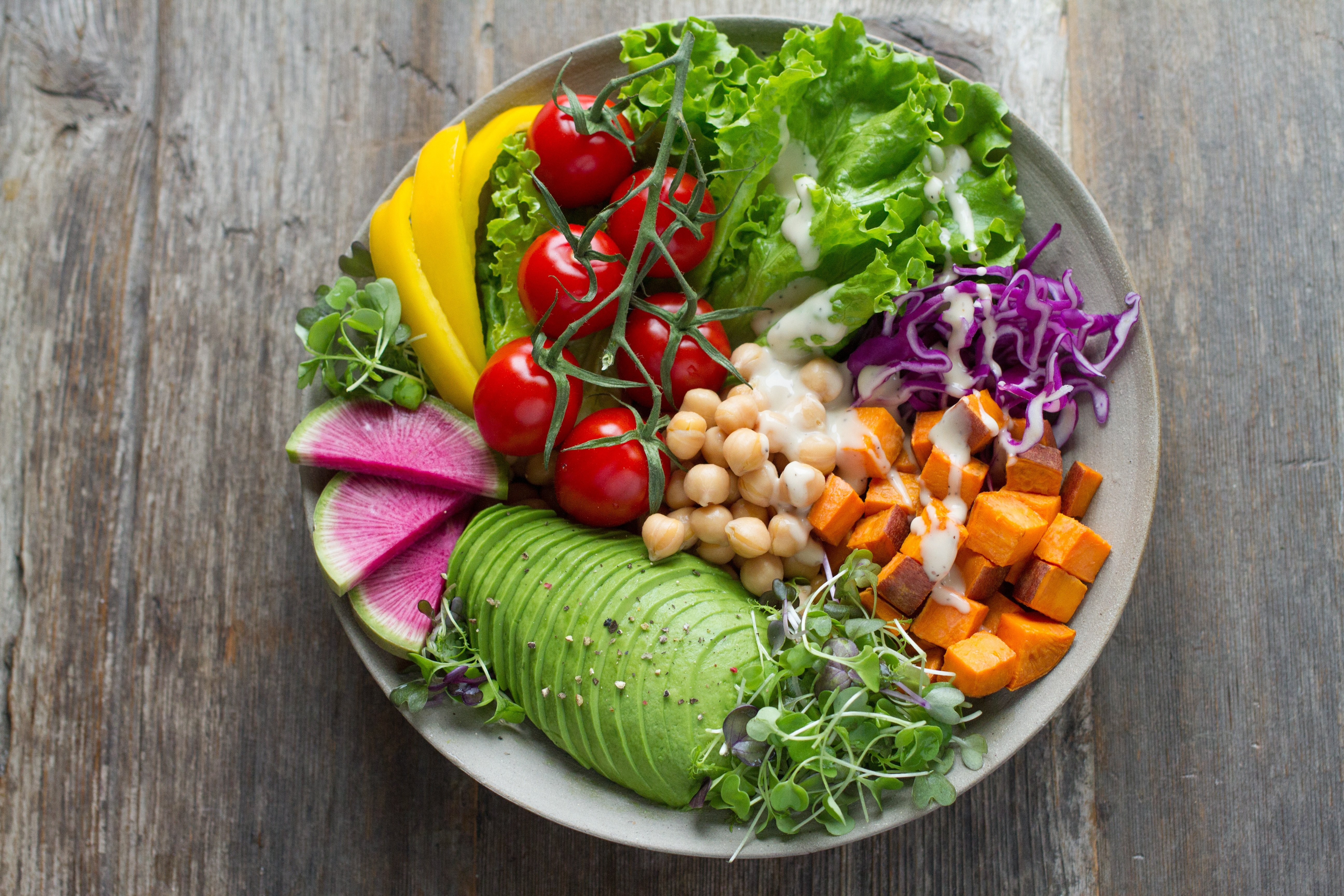 Can our diet alone help us heal from cancer?