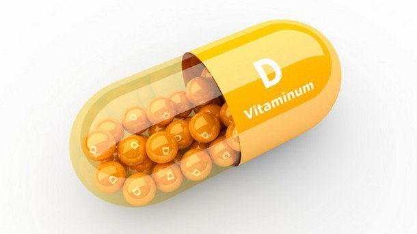 A reminder to boost your Vitamin D over winter and how much to take…